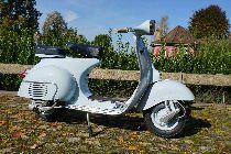 Motorrad kaufen Oldtimer VESPA VNB6 (roller)