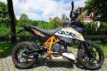 Acheter moto KTM 690 Duke R Naked
