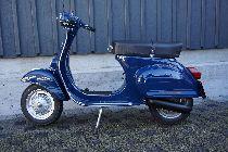 Motorrad kaufen Oldtimer VESPA ET3