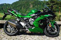 Acheter une moto Occasions KAWASAKI Ninja H2 SX (touring)