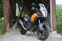 Motorrad kaufen Occasion KTM 1290 Super Adventure ABS (touring)