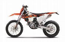 Motorrad Mieten & Roller Mieten KTM 450 EXC-F 4T (Enduro)