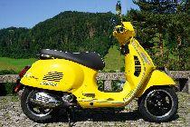 Motorrad kaufen Occasion PIAGGIO Vespa GTS 300 HPE (roller)