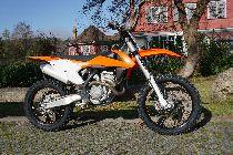 Töff kaufen KTM 350 SX-F 4T Cross Motocross