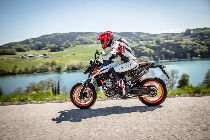 Motorrad Mieten & Roller Mieten KTM 890 Duke R (Naked)