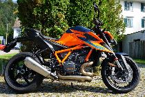 Töff kaufen KTM 1290 Super Duke R Naked