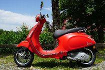 Acheter une moto Occasions PIAGGIO Vespa Primavera 125 ABS iGet (scooter)
