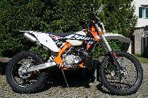 Acheter moto KTM 300 EXC TPI Enduro Enduro