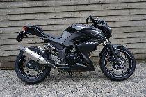 Acheter une moto Occasions KAWASAKI Z 300 (naked)
