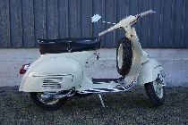 Motorrad kaufen Oldtimer VESPA GL 150