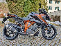 Motorrad kaufen Occasion KTM 1290 Super Duke GT (touring)