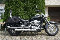Acheter une moto Occasions KAWASAKI VN 900 Classic (custom)