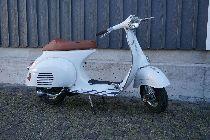 Motorrad kaufen Oldtimer VESPA VBA 150