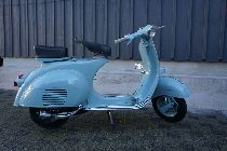 Motorrad kaufen Oldtimer VESPA VNB 1