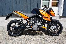 Acheter une moto Occasions KTM 990 Super Duke (naked)