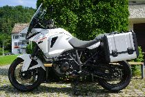 Acheter une moto Occasions KTM 1290 Super Adventure ABS (touring)