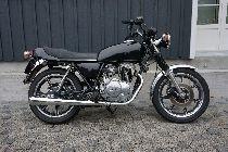 Motorrad kaufen Occasion YAMAHA XS 250 (touring)