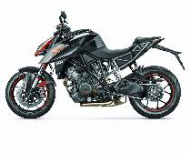 Louer moto KTM 1290 Super Duke R ABS (Naked)