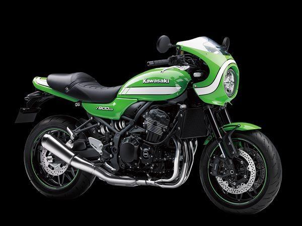 Acheter une moto KAWASAKI Z 900 RS Cafe neuve
