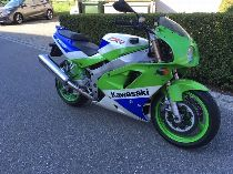 Acheter une moto Occasions KAWASAKI ZXR 750 (sport)