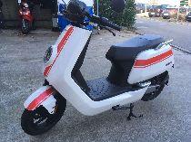 Acheter une moto neuve NIU NGT (scooter)