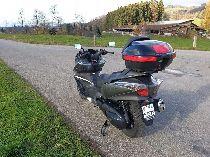 Motorrad kaufen Occasion HONDA FJS 400 A Silver Wing ABS (roller)