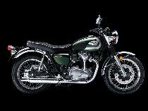 Acheter une moto neuve KAWASAKI W 800 (retro)