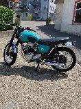 Motorrad kaufen Occasion KAWASAKI W 650 (retro)