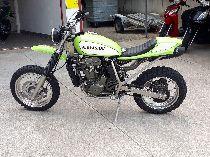 Acheter une moto Occasions KAWASAKI KLR 650 (enduro)