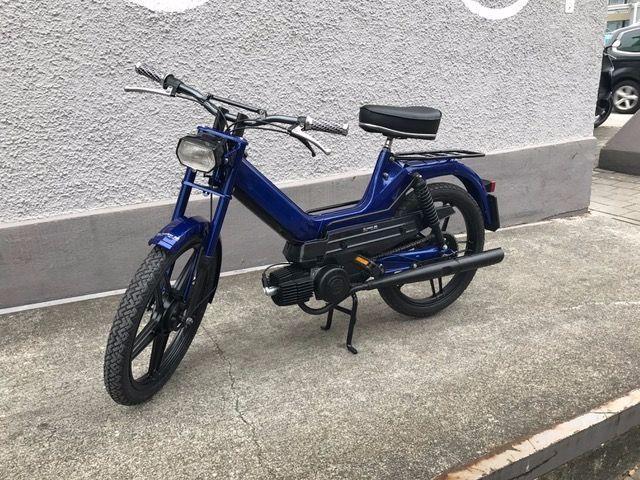 motorrad occasion kaufen puch maxi s sonderlack aliverti