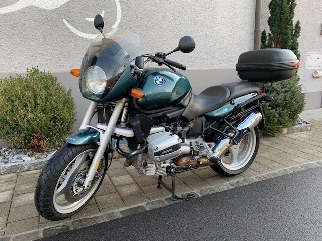 Motorrad kaufen BMW R 1100 R