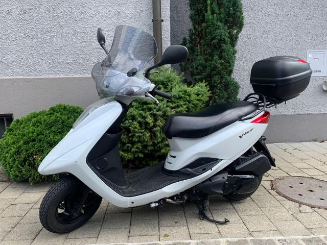 Motorrad kaufen YAMAHA XC 125 E Vity