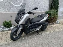 Motorrad kaufen Vorführmodell YAMAHA YP 125 X-Max (roller)