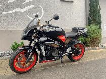 Motorrad kaufen Occasion APRILIA Tuono 1000 R (sport)