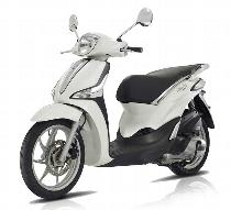 Motorrad kaufen Neufahrzeug PIAGGIO Liberty 125 iGet (roller)