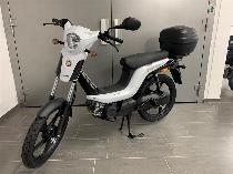Motorrad kaufen Neufahrzeug BYB Bike One (mofa)