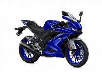 Motorrad kaufen Neufahrzeug YAMAHA R125 (sport)