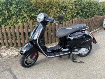 Motorrad kaufen Neufahrzeug PIAGGIO Vespa 125 GTS Super ABS/ASR (roller)