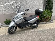Motorrad kaufen Occasion PIAGGIO X7 250 i.e. (roller)