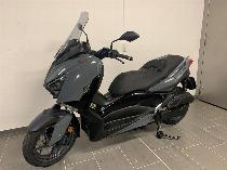 Motorrad kaufen Neufahrzeug YAMAHA YP 125 X-Max TechMax (roller)