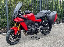 Motorrad kaufen Neufahrzeug YAMAHA Tracer 9 GT (naked)