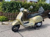 Motorrad kaufen Neufahrzeug PIAGGIO Vespa 125 Primavera 75th Anniv. ABS (roller)