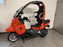 Motorrad kaufen Occasion BMW C1 (sport)