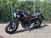 Motorrad kaufen Neufahrzeug YAMAHA XSR 125 (naked)