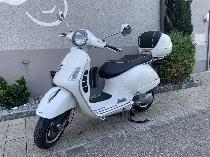 Motorrad kaufen Occasion PIAGGIO Vespa GTS 300 Super (roller)