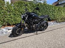 Motorrad kaufen Neufahrzeug YAMAHA XSR 700 (naked)