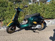 Motorrad kaufen Vorführmodell PIAGGIO Vespa Sprint 125 (roller)