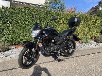 Motorrad kaufen Occasion YAMAHA YS 125 (naked)