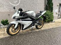Töff kaufen YAMAHA YZF-R125 Sport
