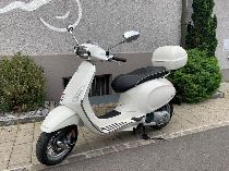 Motorrad kaufen Occasion PIAGGIO Vespa Sprint 125 i.e. 3V (roller)